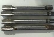 метчики  М20*1.5 Н3