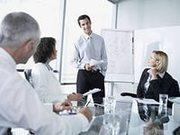 Требуется с опытом администратора или кадровика