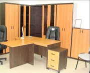 Офисная мебель готовая и на заказ