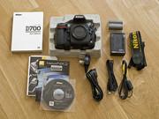 Nikon D7000 16.2 MP Digital SLR Camera