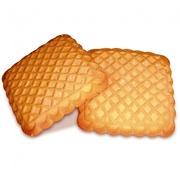 Сахарное печенье оптом – 220тг/кг в Павлодаре