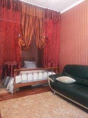 1 комнатная квартира посуточно в Павлодаре Торайгырова 52