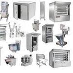 Хлебопекарное оборудование в Павлодаре