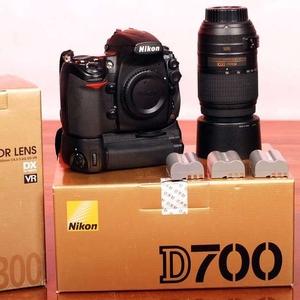 СРОЧНО!!! Продам фотоаппарат Nikon D700