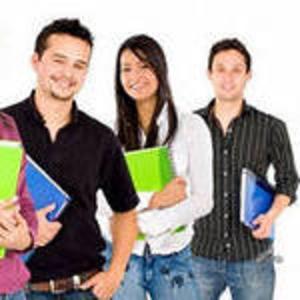 Подработка для студентов (офис).