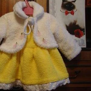 Продам платье новое на девочку 9-18 мес