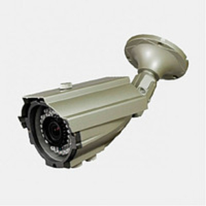 Уличная камера с кронштейном- V325