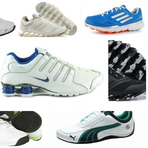 Кроссовки и  обувь из Европы  - с доставкой по  всему  Казахстану
