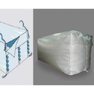 Вкладыш для 20-ти футового контейнера из полипропиленовой ткани