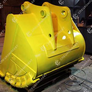 Скальный ковш RC-3.1, 9 для экскаватора Liebherr