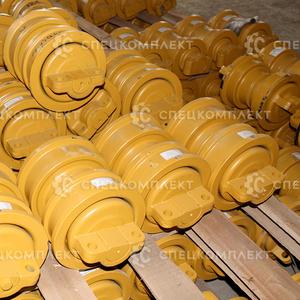 Каток опорный двубортный СК-6262937 для New Holland D150B