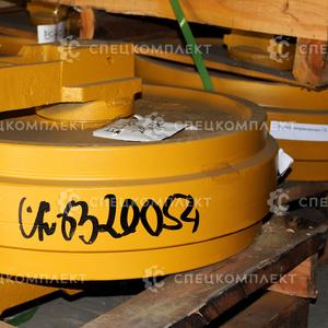 Колесо направляющее СК-6270737 ДЛЯ Hyundai R210LC-7