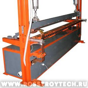 Ручная линия сварки для производства кладочной сетки