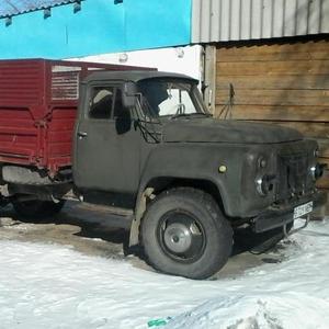 Продам А/М газ-53 1970 года