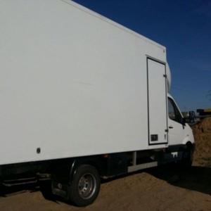 перевозка грузов по казахстану