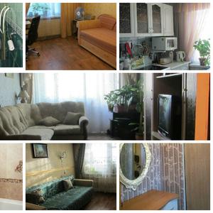Продам трехкомнатную улучшенную квартиру