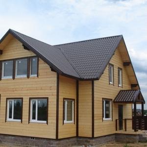 Продам металлочерепицу ВИКИНГ МП (Швеция)