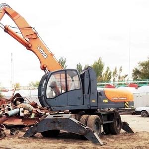 Прием лома черных металлов,  Павлодар