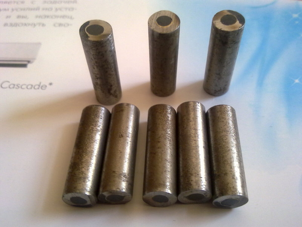 эльборовые резцы, вставки .РЭО-1З2, РЭО-85, , 138. 5