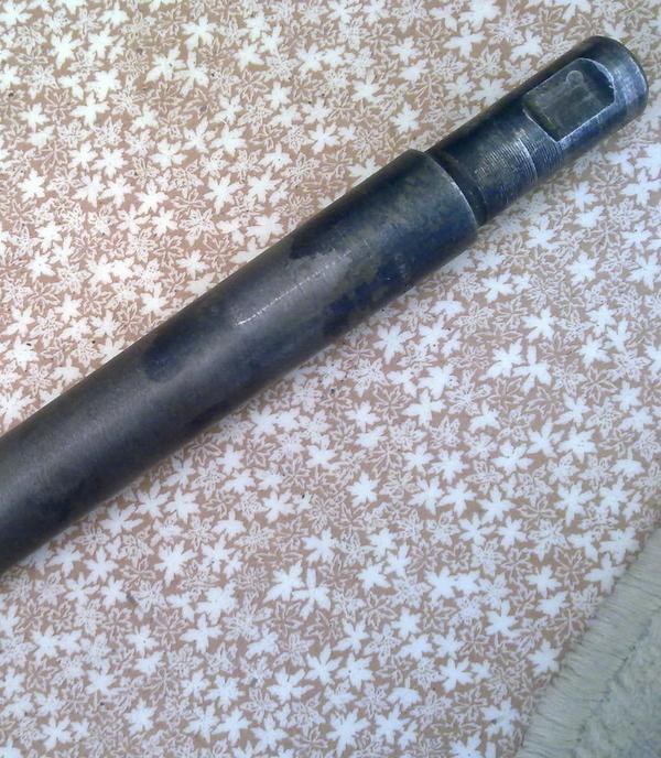 метчики  М20*1.5 Н3 4