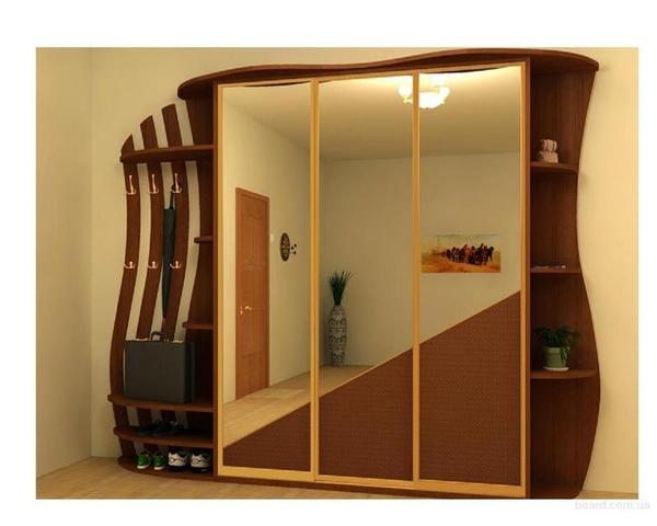 Корпуснвя мебель любой сложности 2