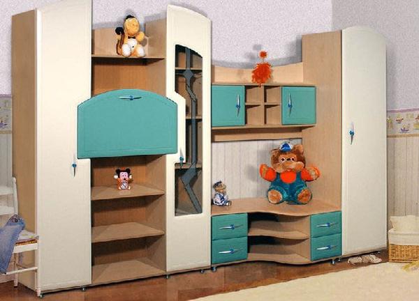 Корпуснвя мебель любой сложности 5