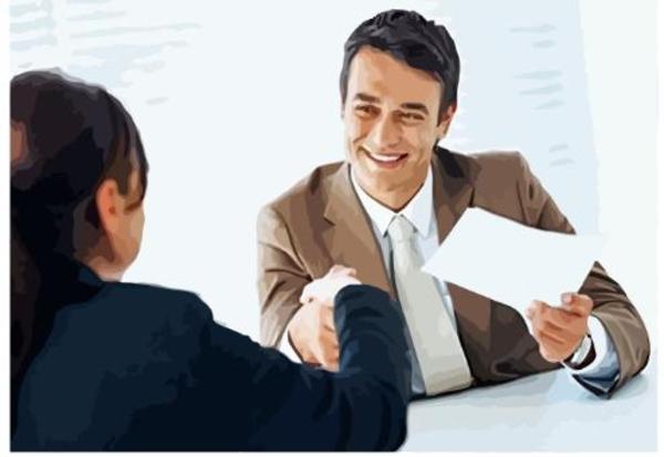 Работа - Переговорный процесс. Технологии выигрыша