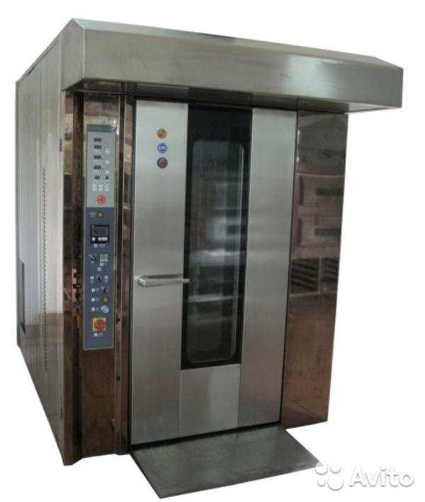 Хлебопекарное оборудование в Павлодаре 2