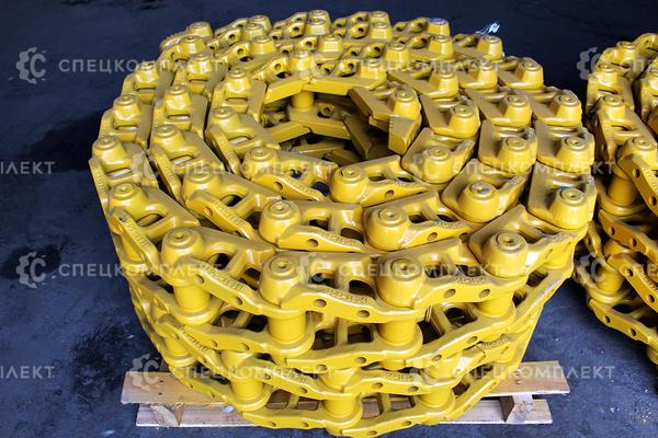 Цепь гусеничная 44L СК-0000602 для экскаватора Volvo EC210BLC