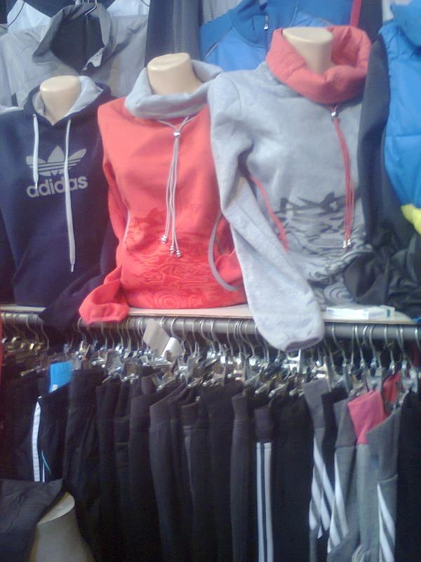 Лыжные костюмы, спортивные костюмы, куртки, пуховики 4
