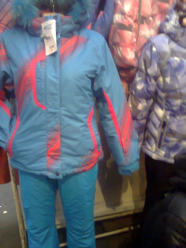 Лыжные костюмы, спортивные костюмы, куртки, пуховики 7