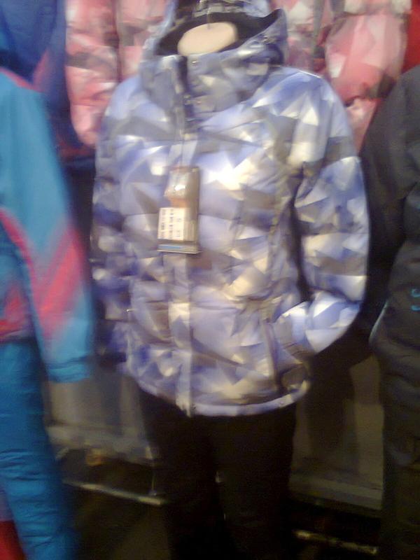 Лыжные костюмы, спортивные костюмы, куртки, пуховики 8