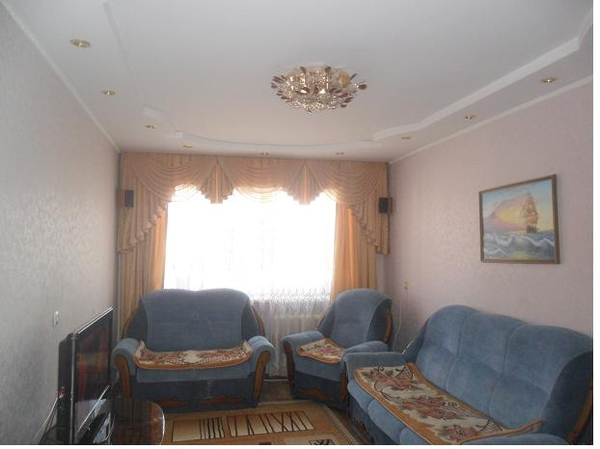 Продам или обменяю 3-х комнатную квартиру
