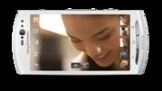 Продам новый Sony Ericsson Xperia Neo V белый,  смартфон Android