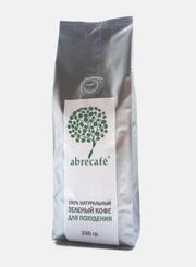 Продажа зеленого кофе от 5 500 тенге с бесплатной доставкой по КЗ
