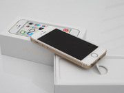 Продажа: Apple Iphone 64GB 5S Золото/серебро/серый пространство