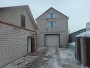 продам 2 частных дома на одном участке